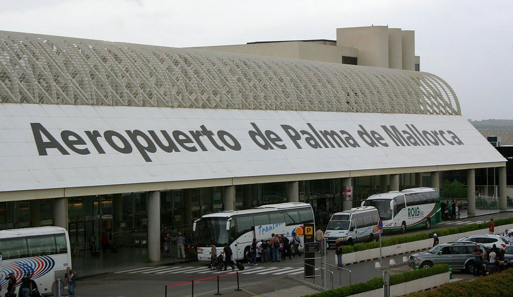 Airports Guide Mallorca