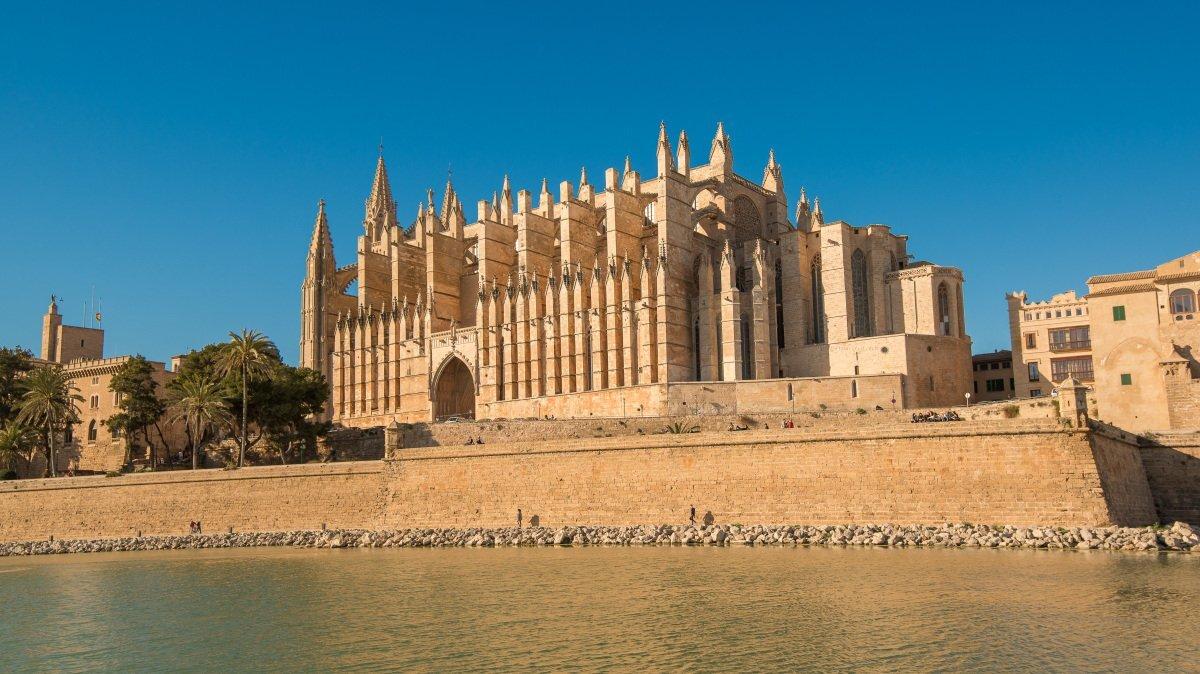 Religious Buildings Mallorca