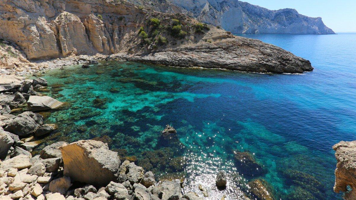 Caves & Rocks Ibiza