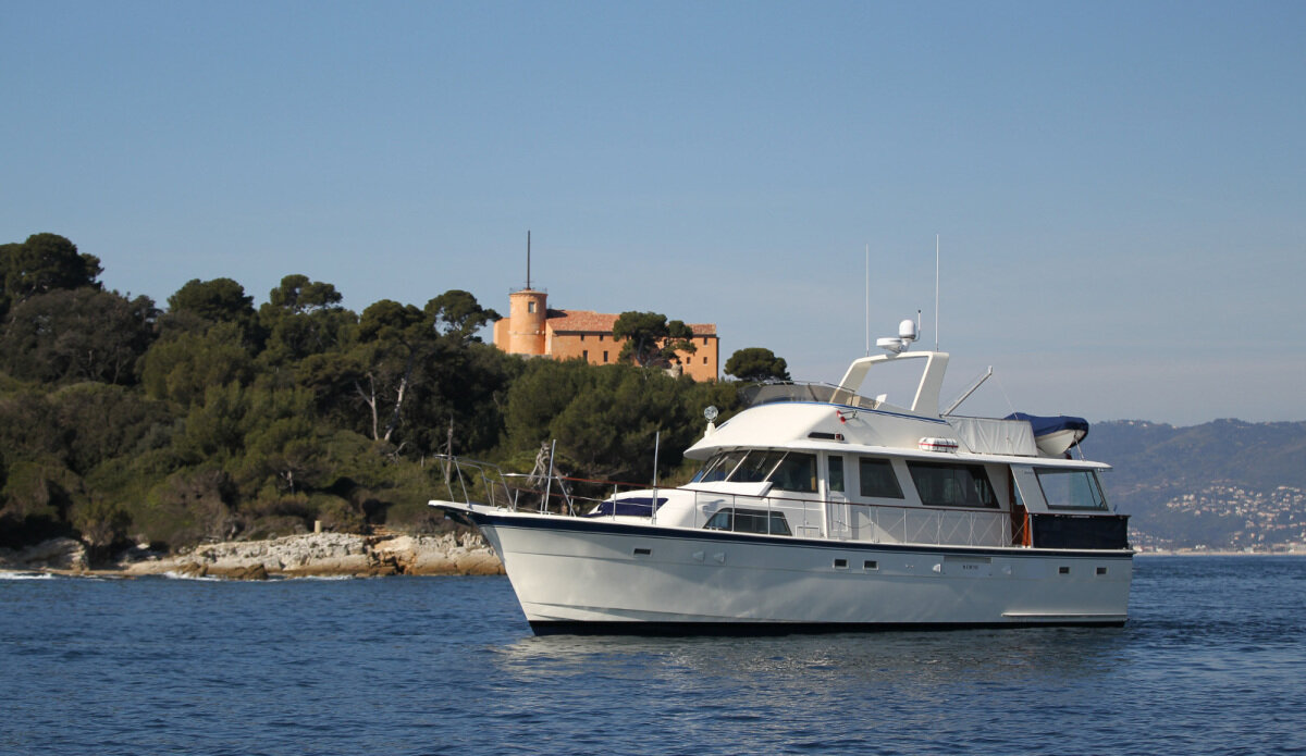 Boat Trips Antibes