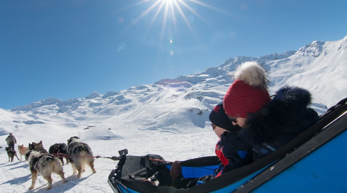Top things to do in Val Thorens for non-skiers this winter 2018/19