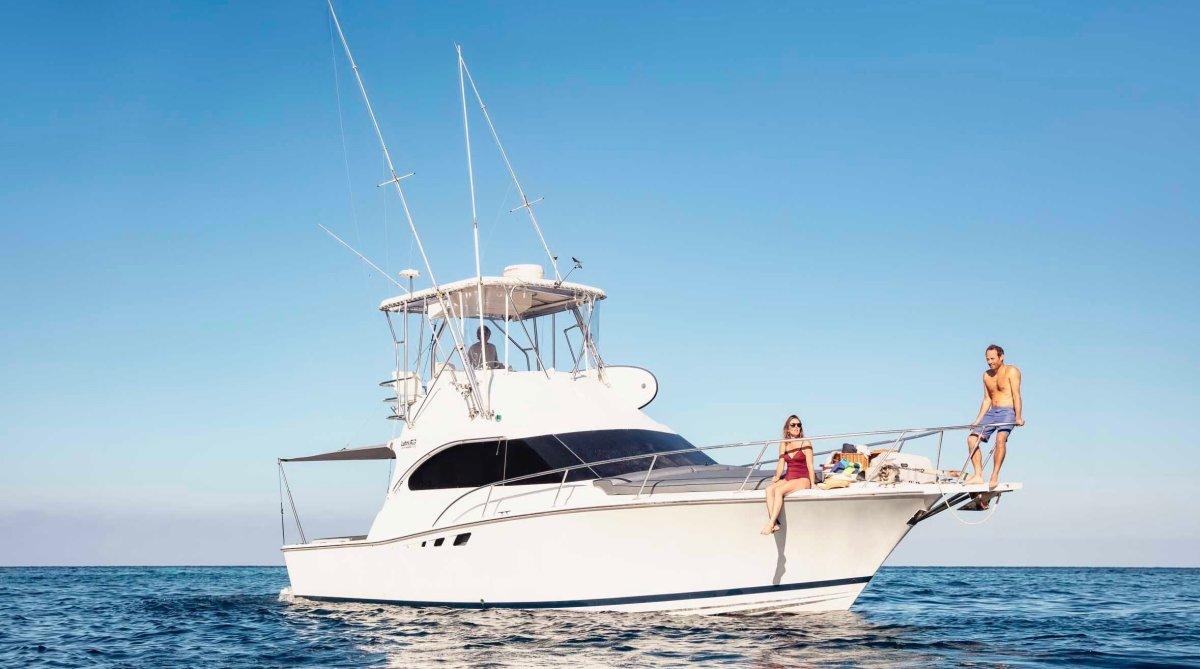 Tramuntana Coastal Restaurant Tour Motor Boat Trip exterior
