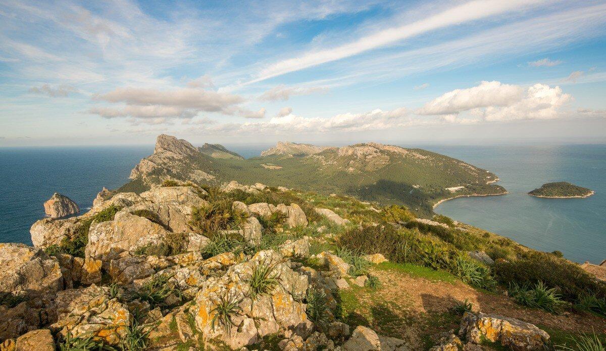 Nature Reserves & Parks Mallorca