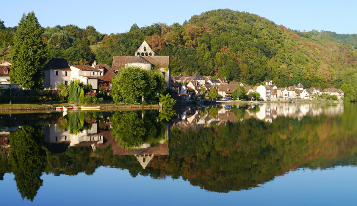 East Dordogne Dordogne