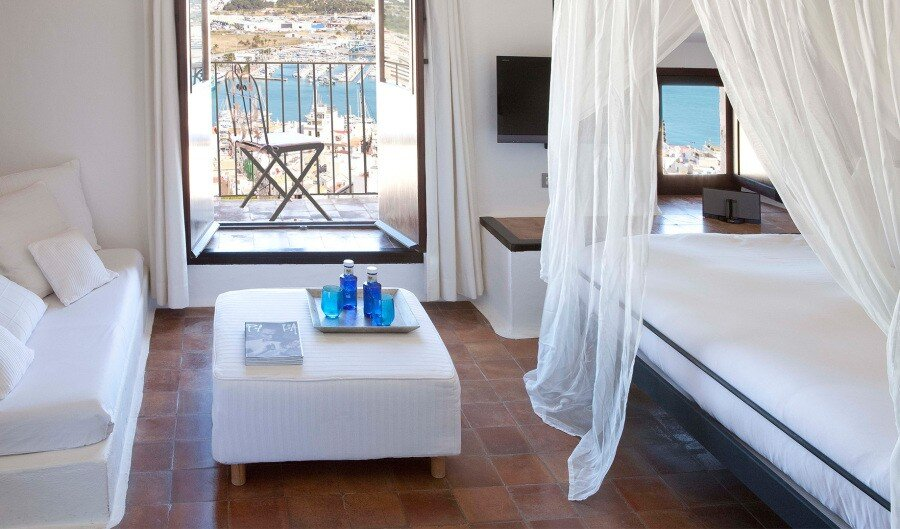 Boutique Hotels Ibiza