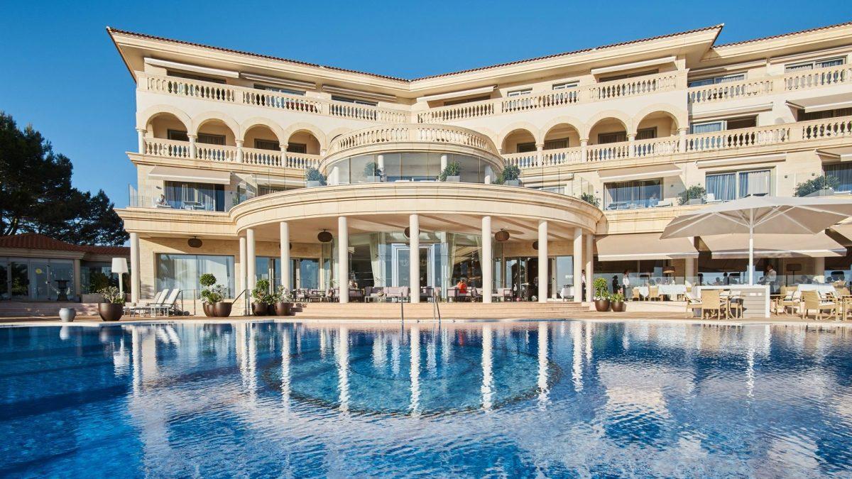 Height of indulgence, Mallorca luxury hotels