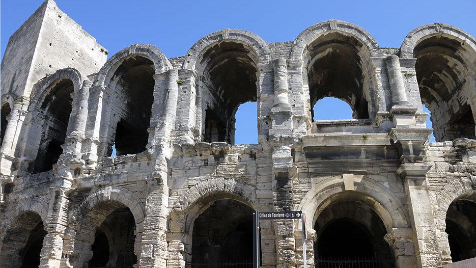 History Provence
