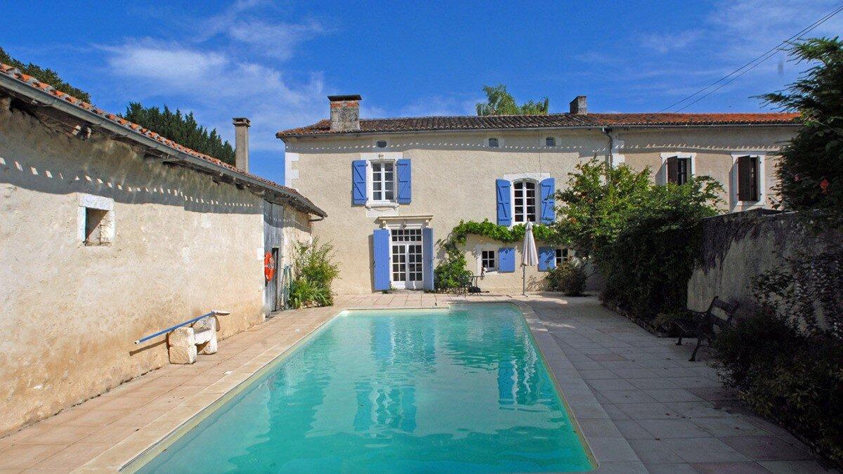 Estate Agents Dordogne