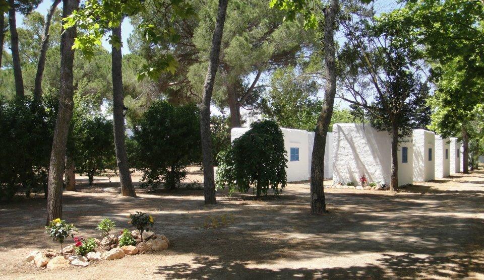 Campsites Ibiza