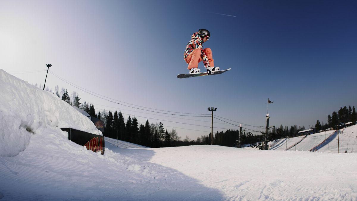 Ski Hire Les 2 Alpes