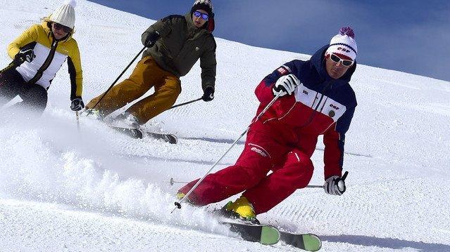 ESF Chamonix Ski School, Chamonix
