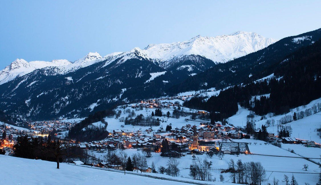 Towns & Villages Verbier