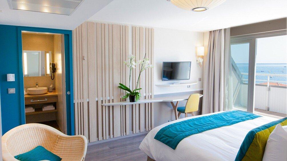 Budget Hotels Bordeaux