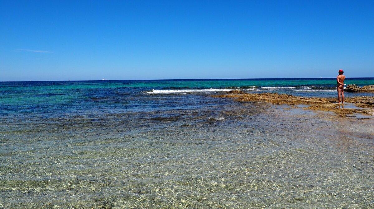 Playa Es Cavallet - Ibiza | Playa Es Cavallet - Ibiza | Flickr