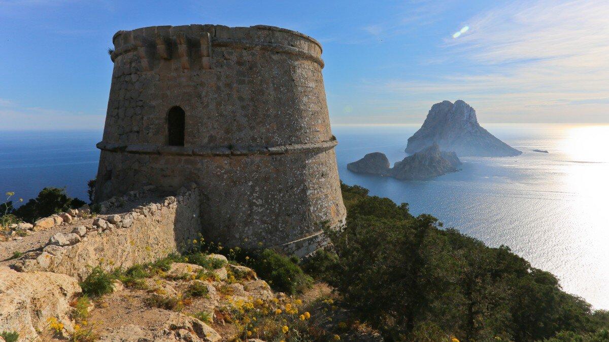 Castles & Ruins Ibiza