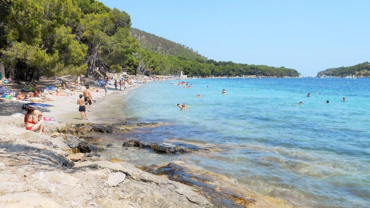 Climate Mallorca