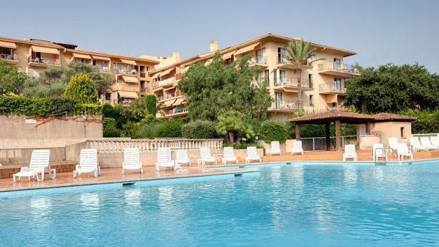 Aparthotels & Residences Saint-Tropez