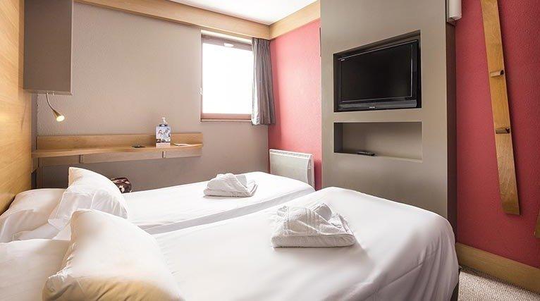 Top-end Hotels Les Arcs