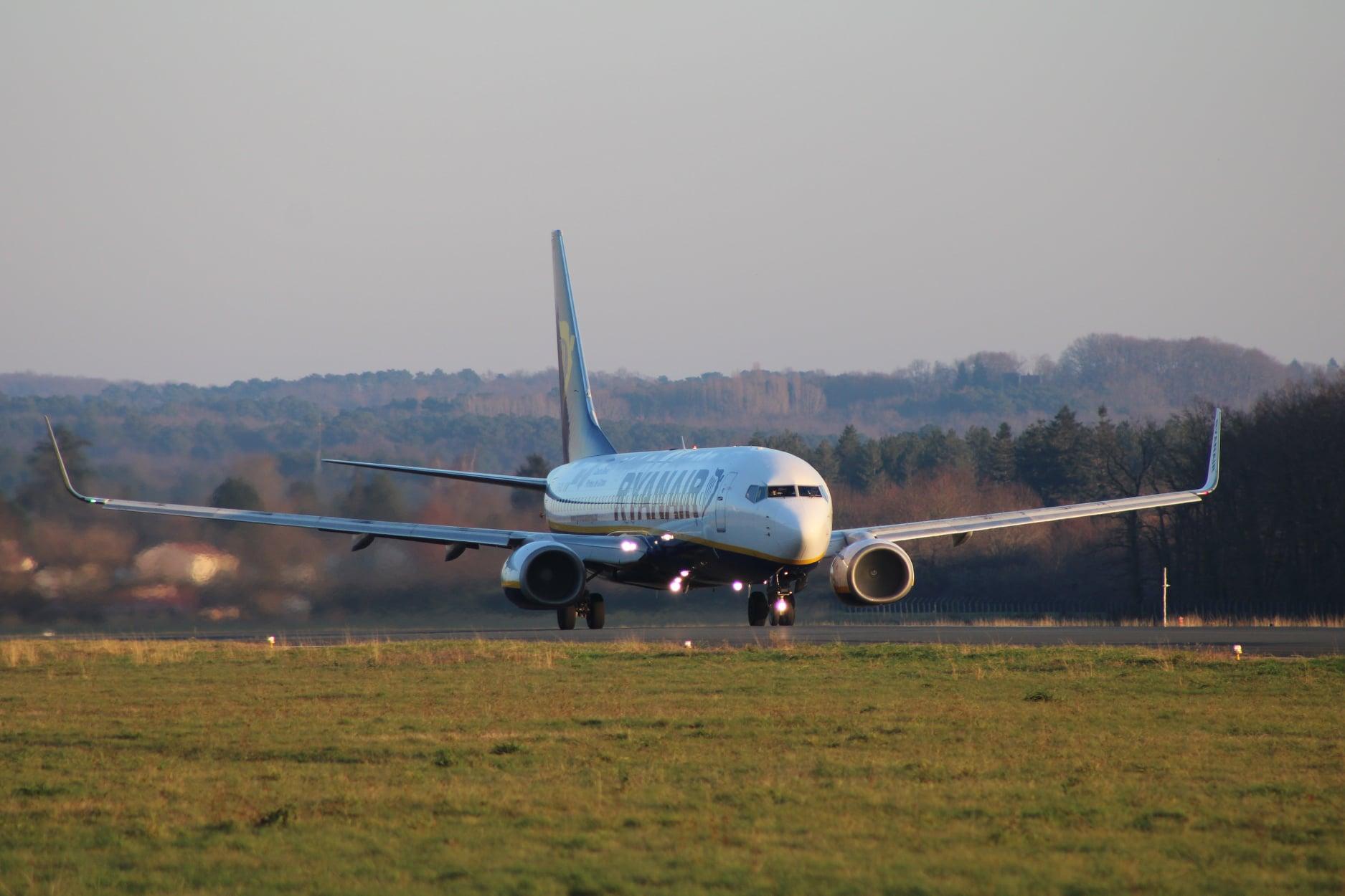 Airports Guide Dordogne
