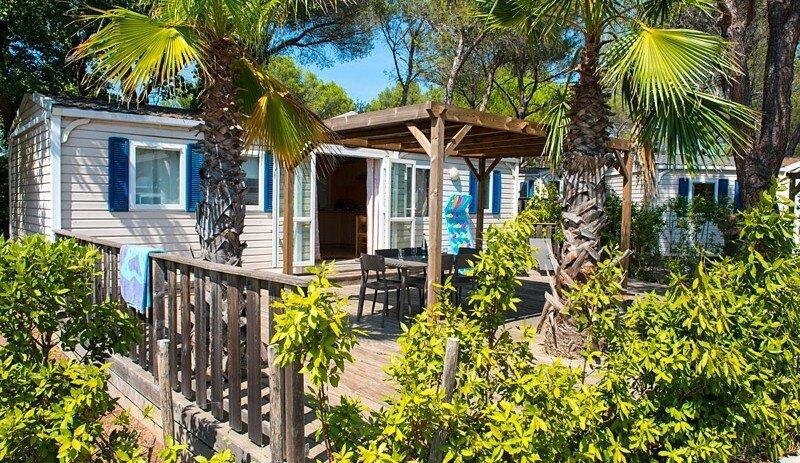 Campsites Saint-Tropez