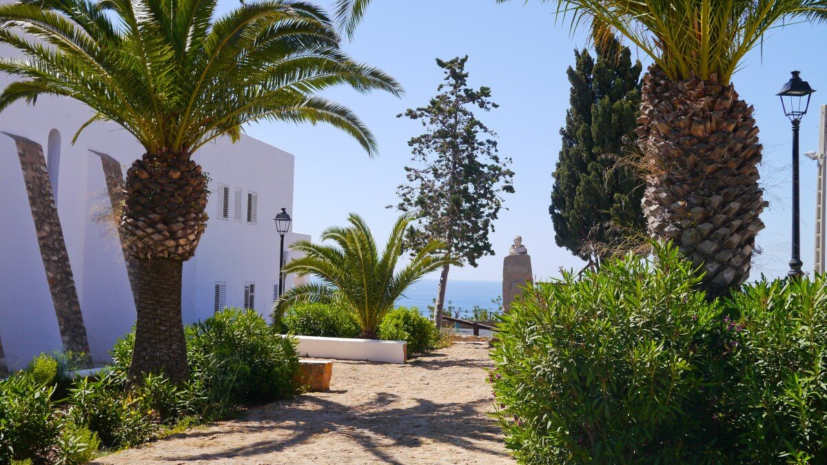 Towns & Villages Ibiza