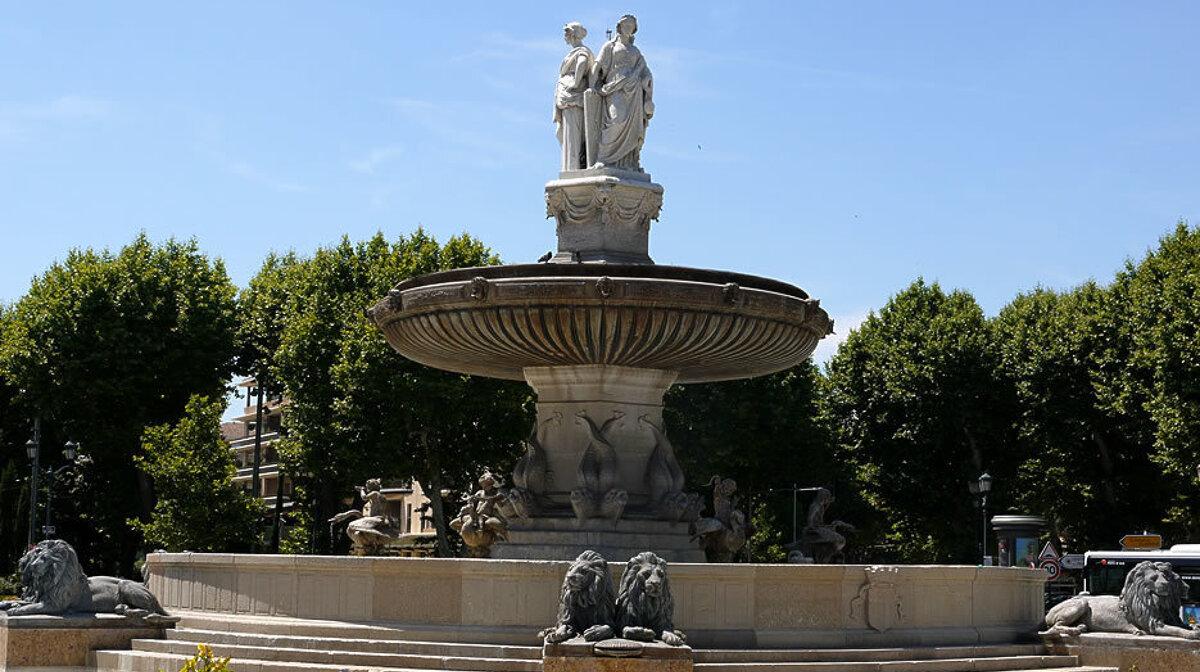 Aix En Provence To Aqueduc De Roquefavour Seeprovence Com