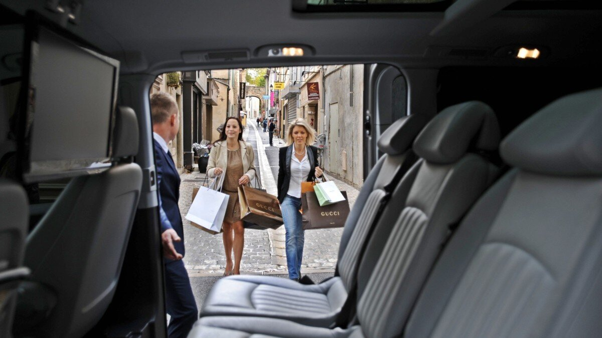 Airport Transfers Milan