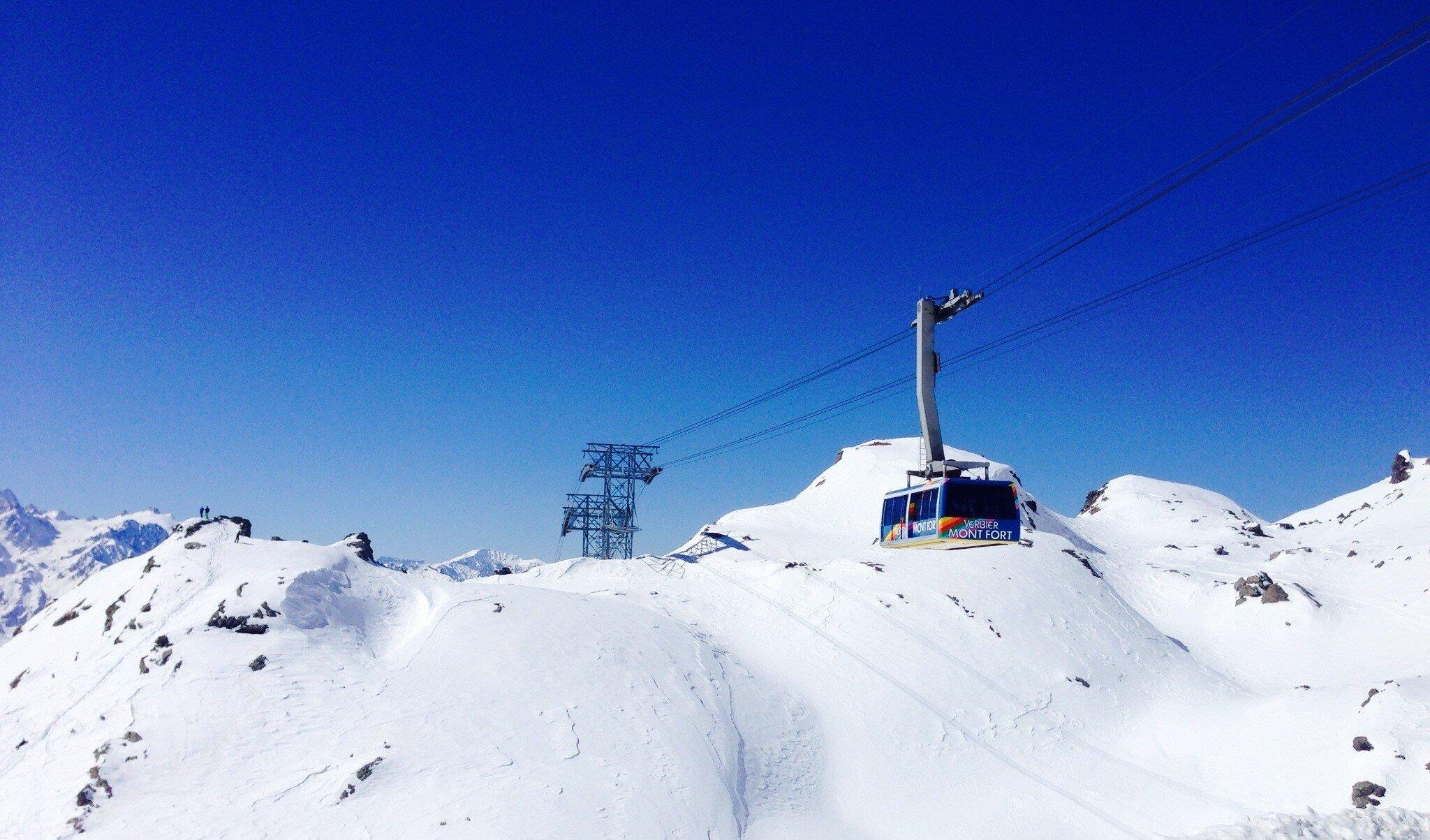 Ski Passes Verbier
