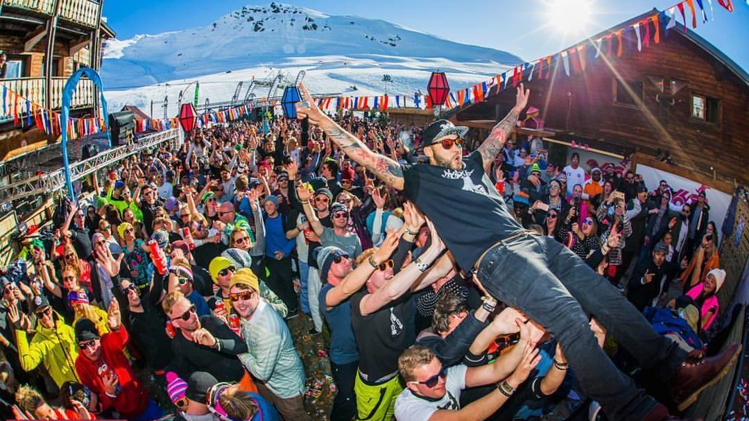 Nightlife Reviews Val Thorens