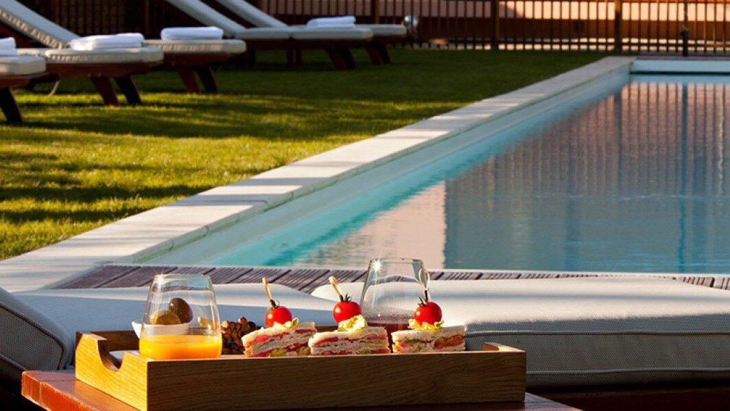 Top-end Hotels Bordeaux
