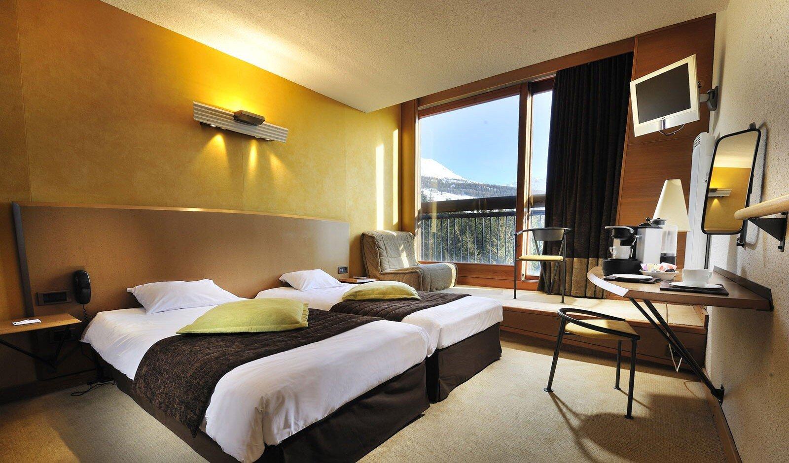 Hotels Les Arcs