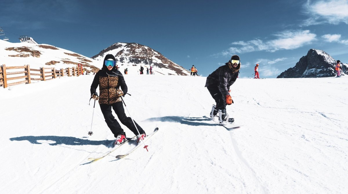 Family Holidays Guide Les 2 Alpes