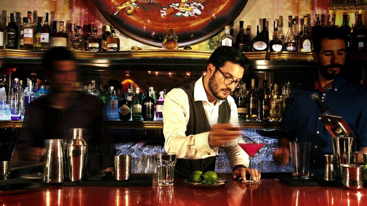 Bars Mallorca