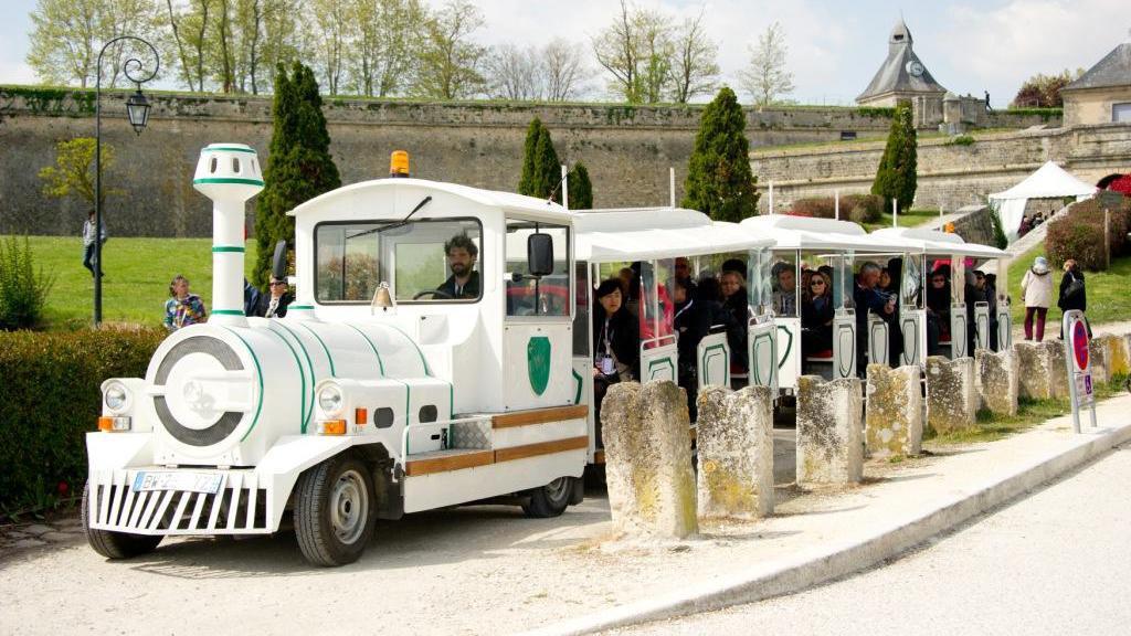 Guides & Tours Bordeaux