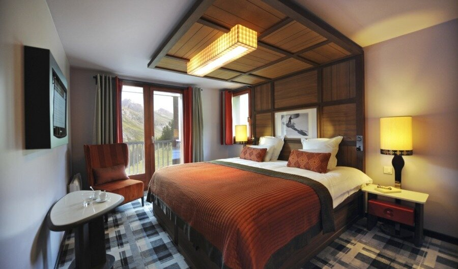 Luxury Hotels Val d'Isere