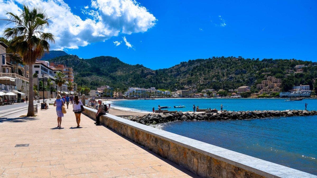 Mallorca hot spots for summer 2018