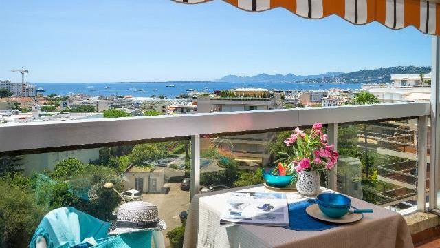 Holiday Rentals Antibes