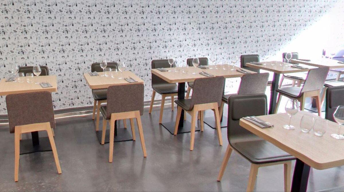 Une Cuisine En Ville Restaurant Bordeaux Centre Seebordeaux Com