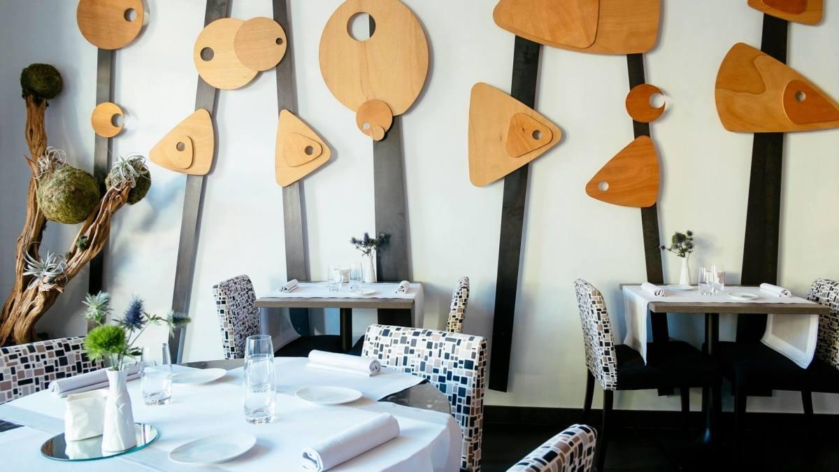 Restaurants Nice