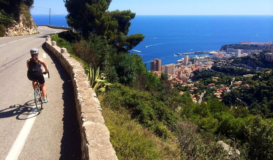 Cycling Guide Saint-Tropez