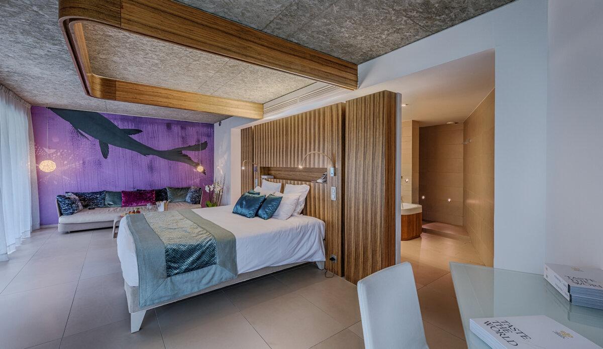 Hotels Antibes