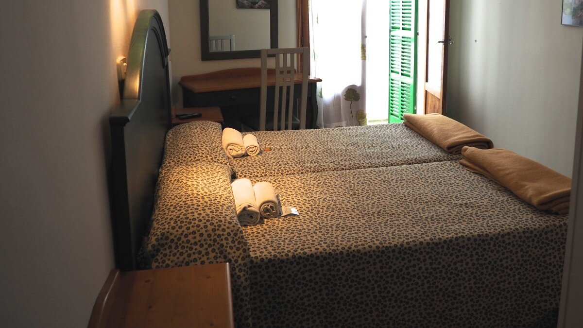 Hostels Mallorca