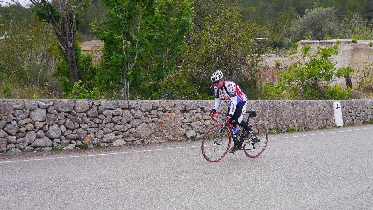Cycling Guide Ibiza