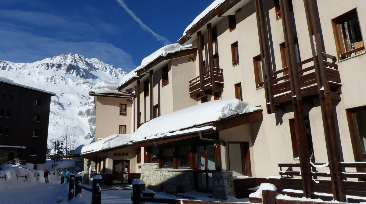 Hostels Val d'Isere