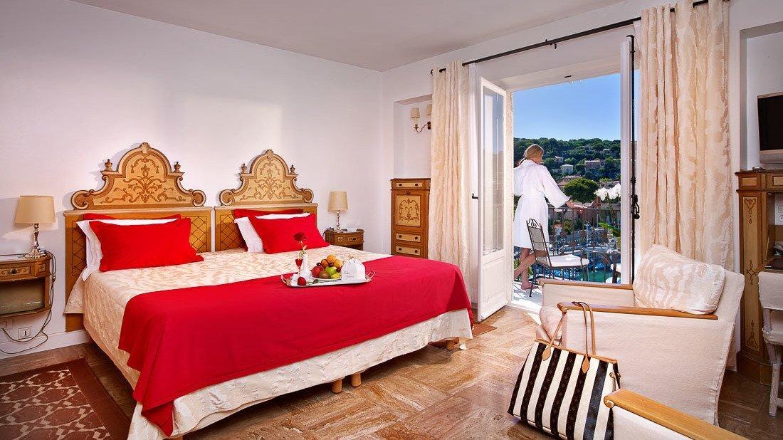 Top-end Hotels Monaco