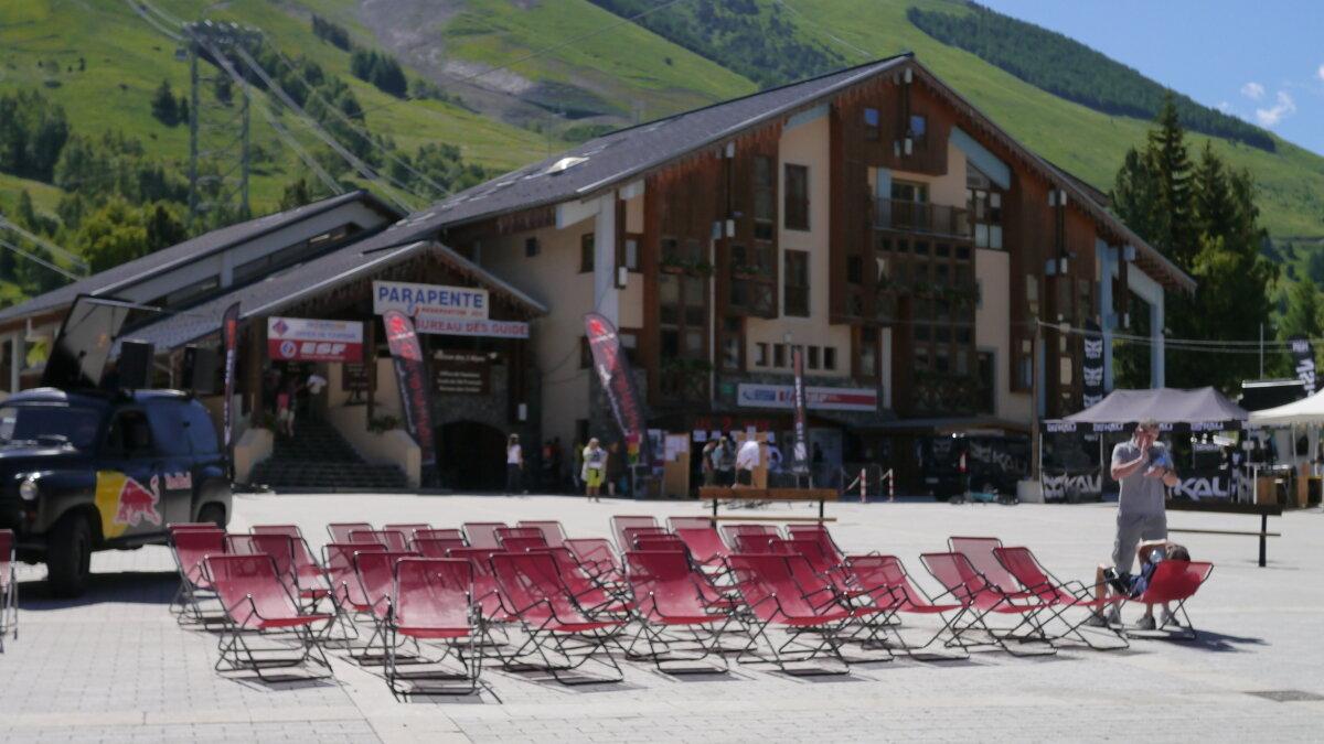 Lift Passes Les 2 Alpes