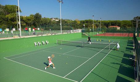 Tennis Saint-Tropez