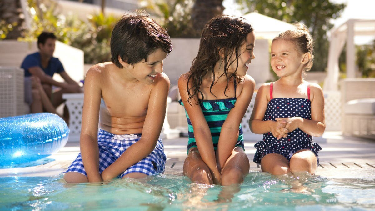 Family-friendly resorts in Mallorca
