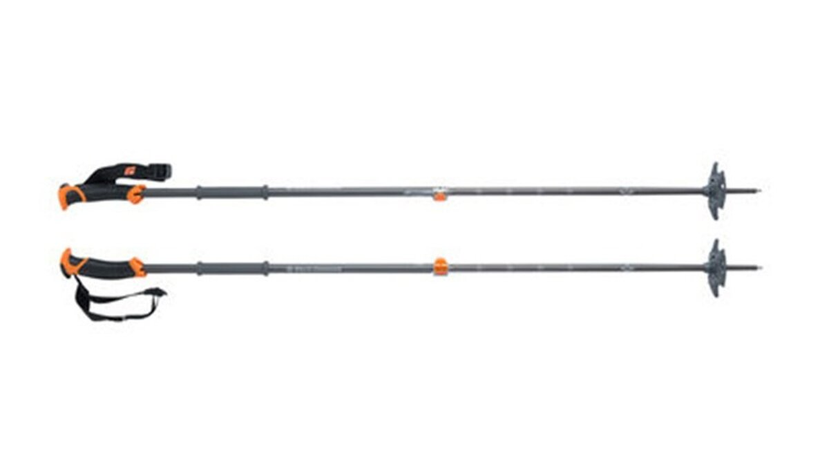 adjustable ski poles