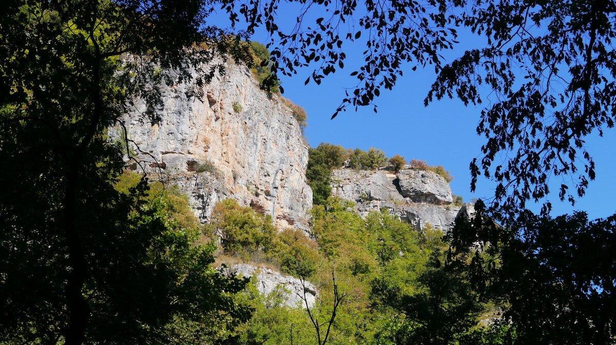 the cliffs at autoire
